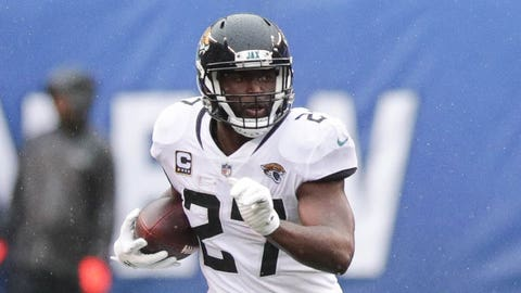 ESPN Issues New Major Update On Jaguars RB Leonard Fournette