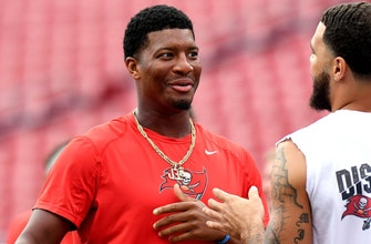 Uber driver suing suspended Buccaneers QB Jameis Winston over groping incident