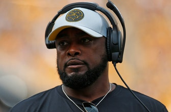 Has Mike Tomlin lost control of the Steelers? Nick Wright and Cris Carter weigh in