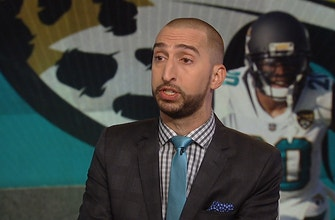Nick Wright says there isn't a complete team in the AFC: ' All of the good teams have a glaring hole'