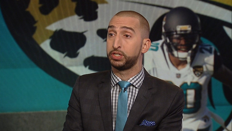 Nick Wright says there isn't a complete team in the AFC: 'All of the good teams have a glaring hole'