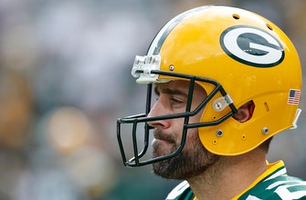 Nick Wright on how Aaron Rodger's knee injury will impact the Packers' season