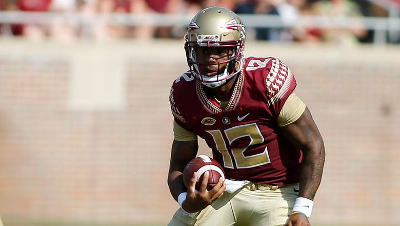 Deondre Francois throws for season-high in Seminoles' 37-19 win over Northern Illinois