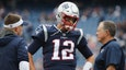 Marcellus Wiley explains why it's not time for the Patriots to panic