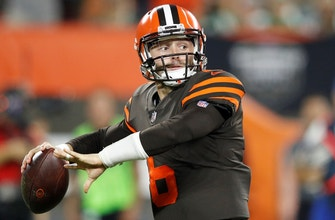 Cris Carter on the biggest challenge ahead for Baker as Browns' starter