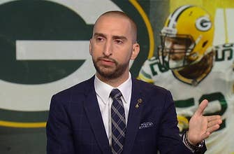 Nick Wright and Cris Carter think the league can 'dial it back' and improve the roughing the passer calls