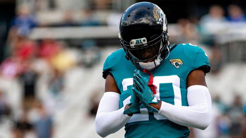 More Jacksonville Jaguars News