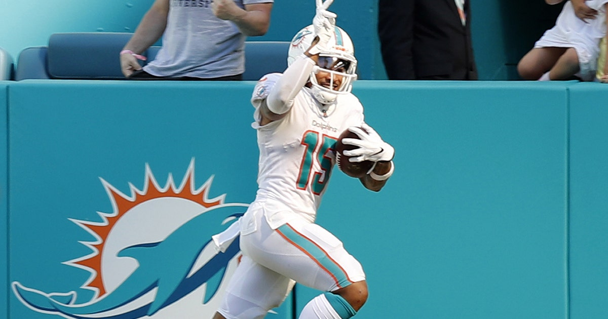 db166f247 Miami Dolphins at New England Patriots game preview