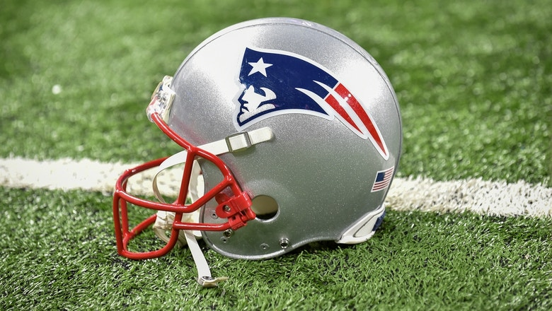 Colin Cowherd dissects the New England Patriots' biggest problem