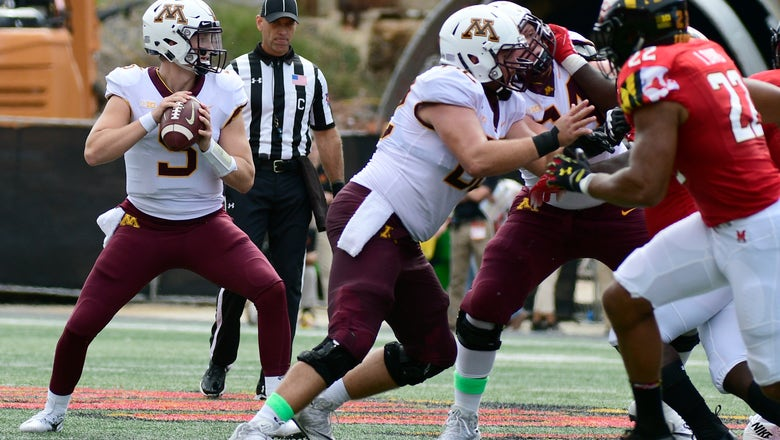 Upon Further Review: Gophers at Maryland
