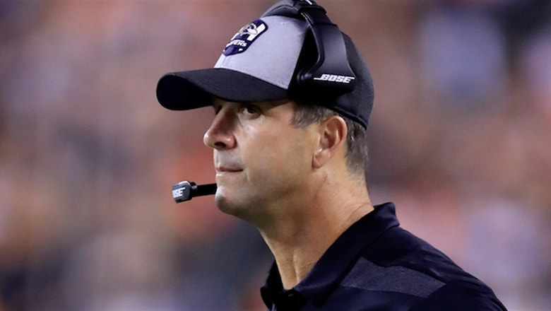 Colin Cowherd dissects Baltimore's performance after their loss to Cincy — and he's not too worried