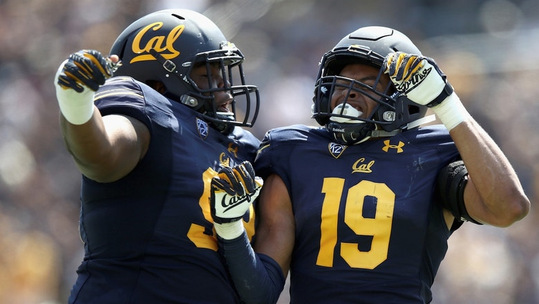 Cal forces 4 turnovers in win over UNC