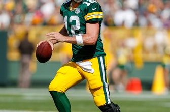FANTASY PLAYS: Sit Rodgers? Worth at least mulling for W3