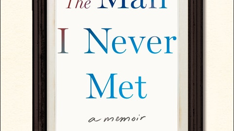 "<p>               This cover image released by St. Martin's Press shows ""The Man I Never Met,"" a memoir by Adam Schefter. (St. Martin's Press via AP             </p>"