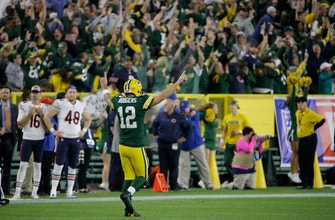 Packers' McCarthy says team awaiting more info on Rodgers