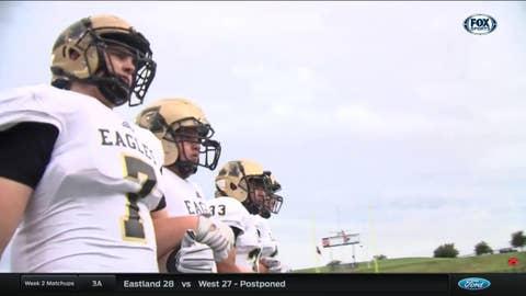 Abilene vs. Midland Lee | High School Scoreboard Live