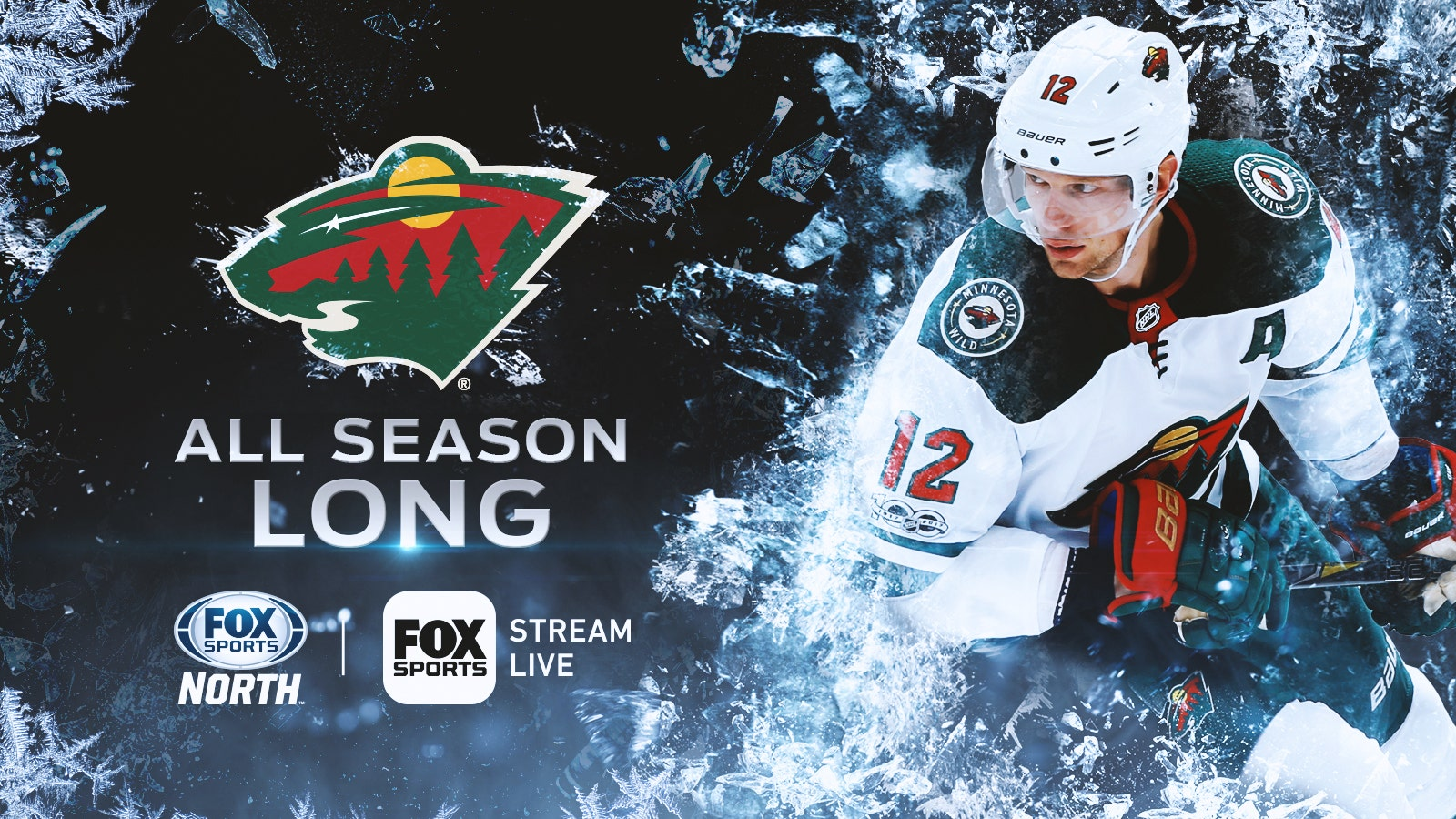 Stream Wild games on your mobile device with the FOX Sports app | FOX Sports
