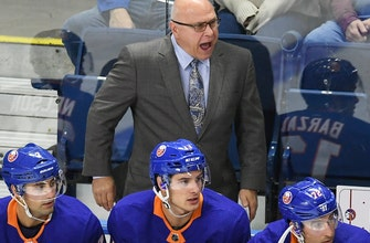 New Coaches: Trotz takes Cup-winning experience to Islanders
