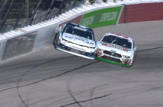 Larry McReynolds: Ross Chastain's stock went up after his run in Darlington