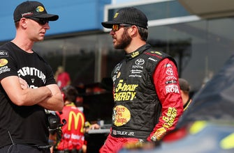 Martin Truex Jr. & Cole Pearn reportedly heading to Joe Gibbs Racing in 2019