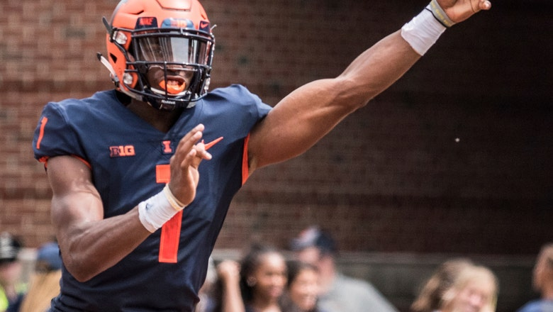 Illinois hosts Western Illinois, eager to find footing
