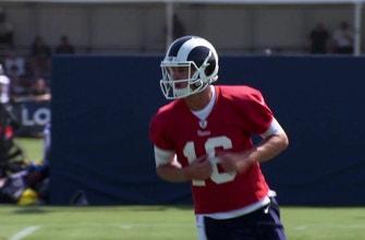 Jared Goff remains true to himself amid success | Rams Spotlight