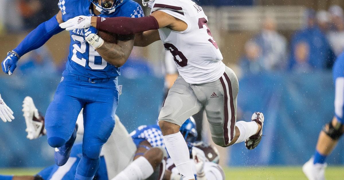 No. 17 Kentucky seeks fifth win in a row over South Carolina  83abc77ce