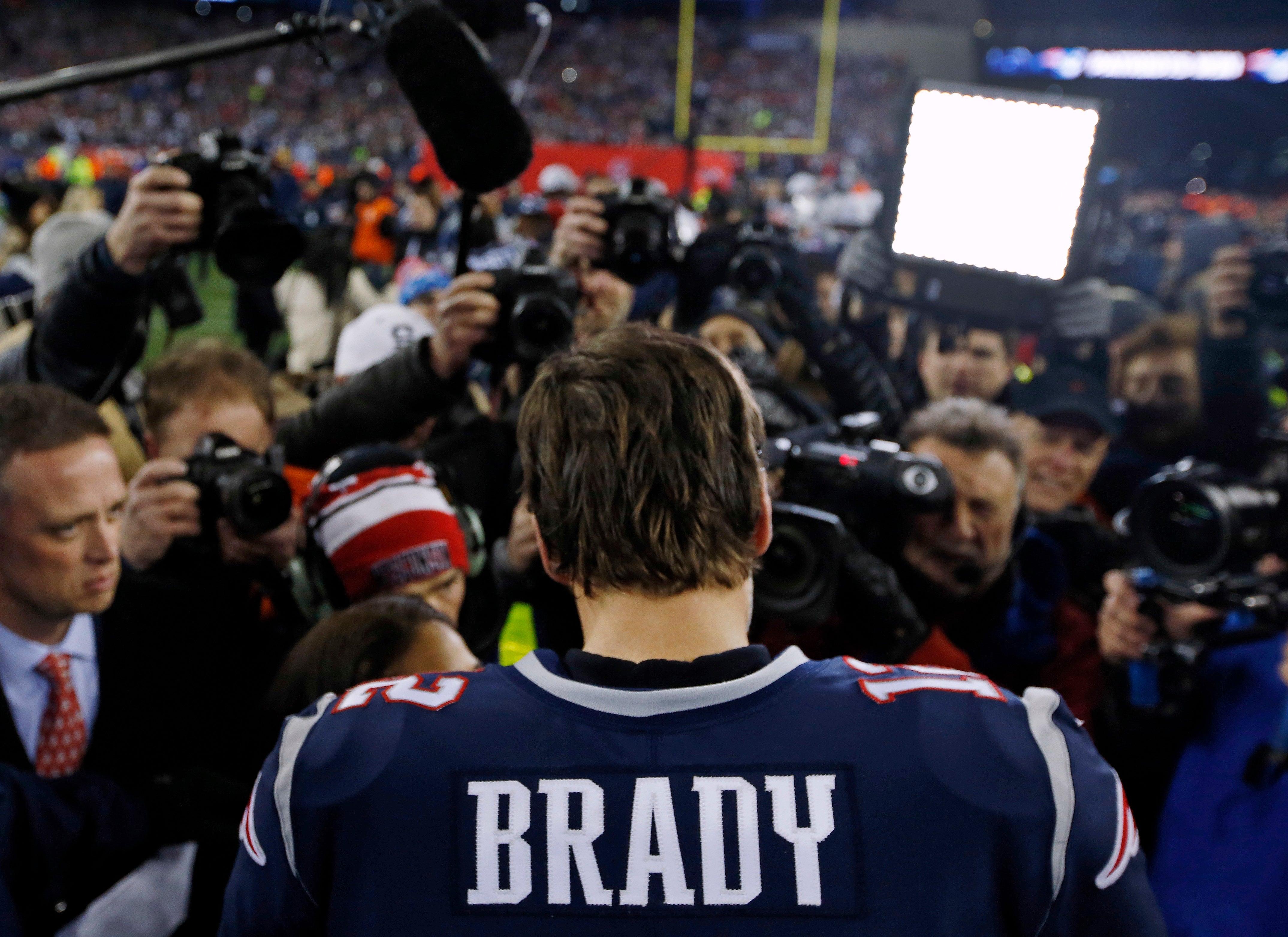 84ac8325 Jaguars try to end winless ways against Patriots' Tom Brady   FOX Sports