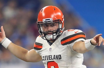 Marcellus Wiley remembers Drees Brees as a rookie — and agrees with him about Baker Mayfield