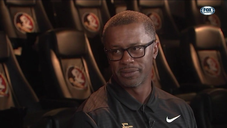 FSU coach Willie Taggart on the challenges of facing Syracuse