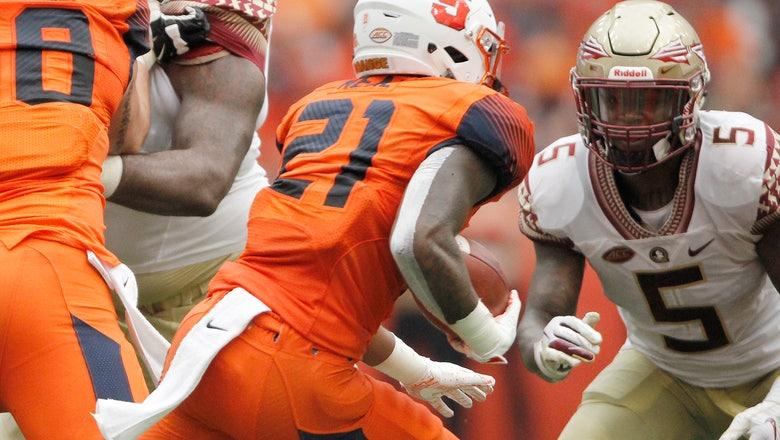 Unbeaten Syracuse meets familiar foe in struggling UConn