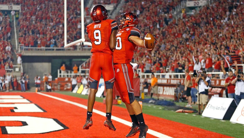 Utah eyes 21st straight non-conference win with visit to NIU