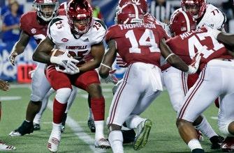 No. 1 Alabama's offense overshadowing defense _ seriously