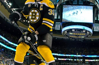 Question for Bruins (again): How long can Chara keep going?
