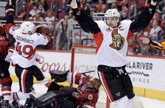 Sharks acquire Erik Karlsson from Senators
