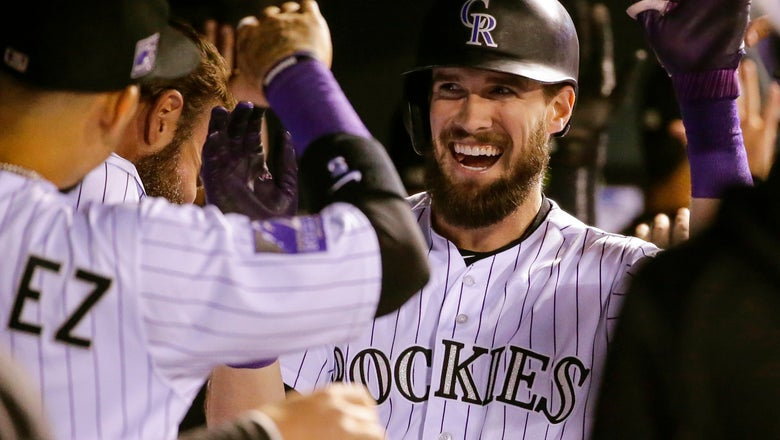 Rox take over 2nd wild card spot; Brewers get closer to Cubs