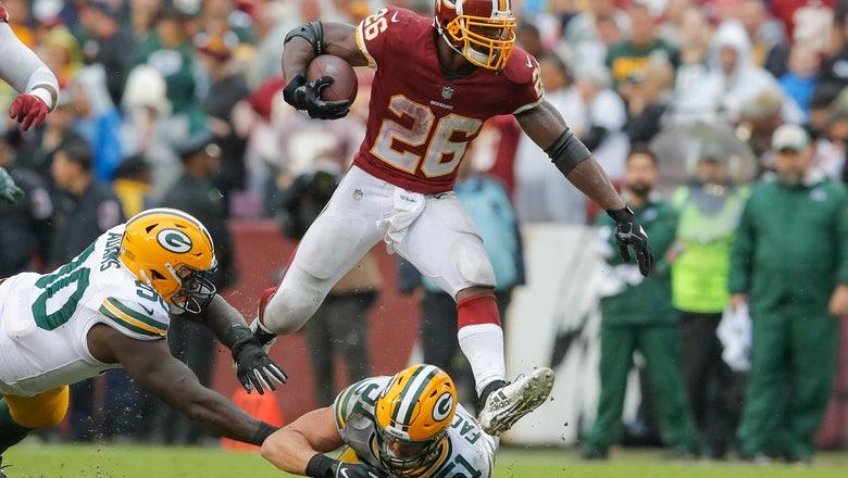 Redskins LT Trent Williams has 'minor' procedure on knee