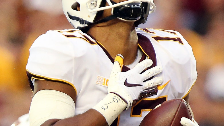 Ex-QB Green gives Gophers options for attacking Fresno State