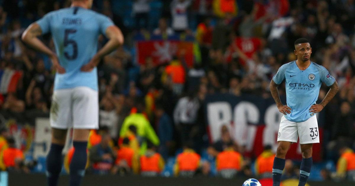 Brazil recall Jesus for friendlies vs Argentina and Saudis