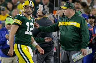McCarthy: Packers QB Aaron Rodgers to get week to get ready