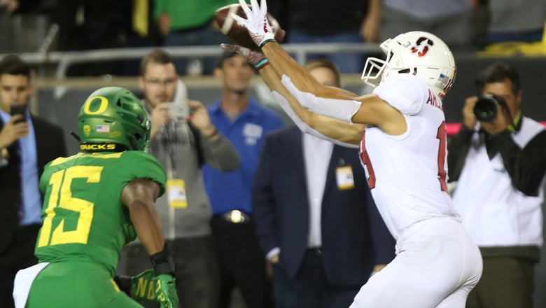AP All-America Watch: Stanford game-breaker; Texas fab frosh