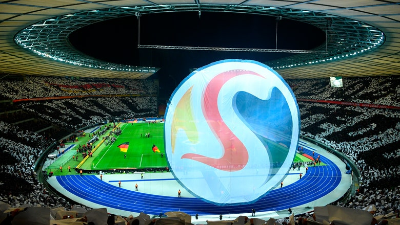Front-runner Germany faces Turkey in Euro 2024 hosting vote