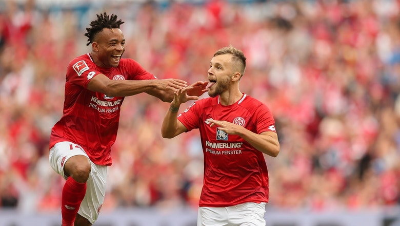 FSV Mainz 05 vs. FC Augsburg | 2018-19 Bundesliga Highlights