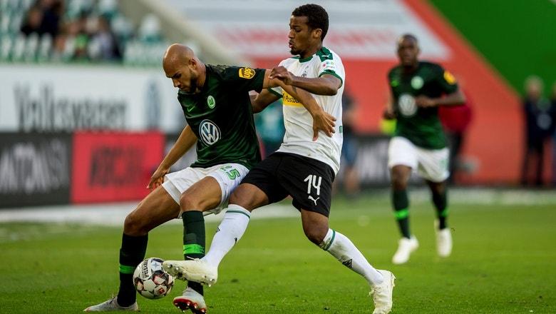 VfL Wolfsburg vs. Monchengladbach | 2018-19 Bundesliga Highlights