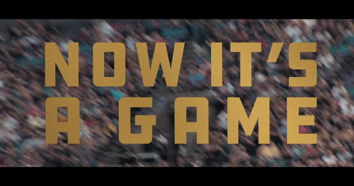 Now It's A Game | Thursday Night Football on FOX