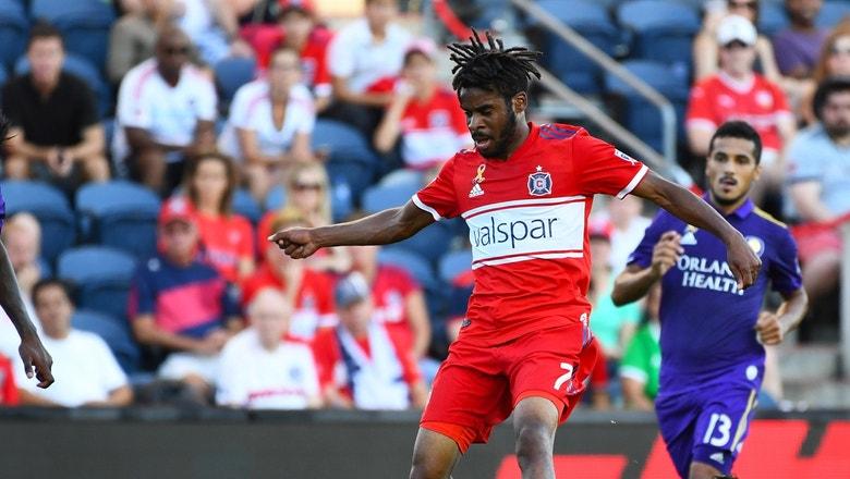 Chicago Fire vs. Orlando City SC | 2018 MLS Highlights