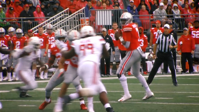 Ohio State drops 52 points against Rutgers in Week 2 | STATE OF THE BUCKEYES