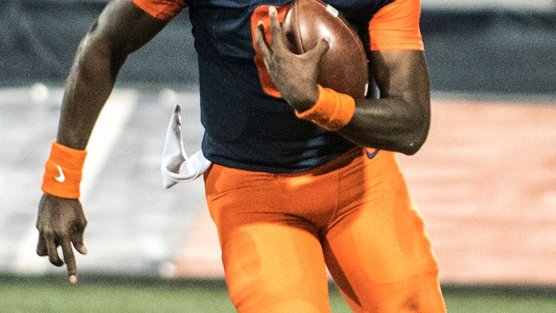Illinois posts costly 34-14 win over Western Illinois