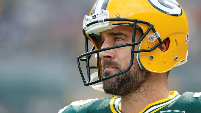 Colin Cowherd on Packers fans overreaction to Matthews penalty: 'This penalty will help your QB'