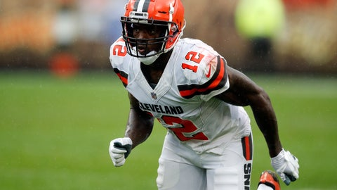 Browns plan to release Josh Gordon